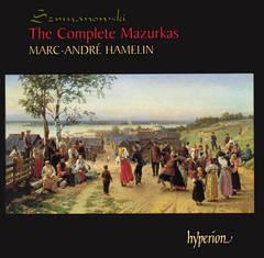 Marc-André Hamelin - Karol Szymanowski: The Complete Mazurkas