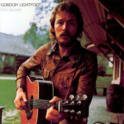 Gordon Lightfoot - Don Quixote