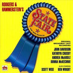 Original Broadway Cast Recording - State Fair [Original Broadway Cast]