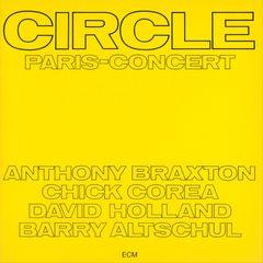 Circle - Paris-Concert