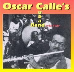Oscar Calle - 1932-1939