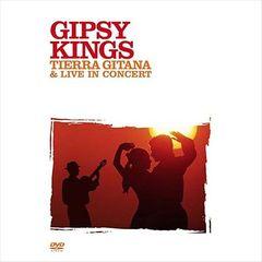 Gipsy Kings - Tierra Gitana