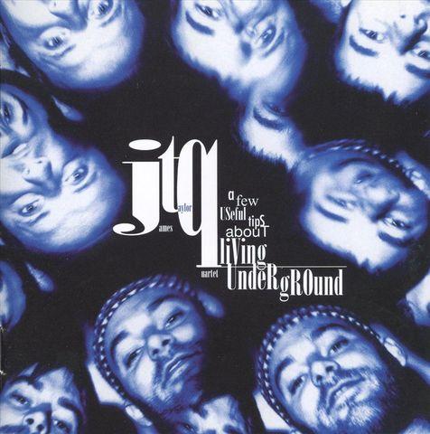 James Taylor - A Few Useful Tips About Living Underground [Bonus Tracks]