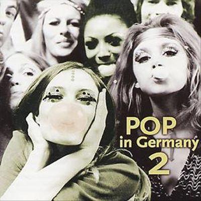 Various Artists - Pop in Germany, Vol. 2