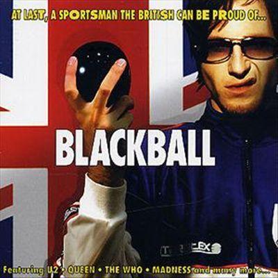 Original Soundtrack - Blackball