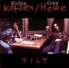 Richie Kotzen - Tilt