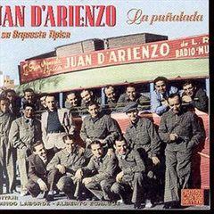 Juan D'Arienzo - La Punalada