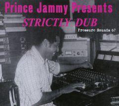 Prince Jammy - Strictly Dub