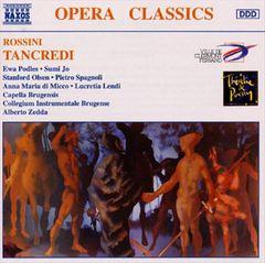 Alberto Zedda - Rossini: Tancredi