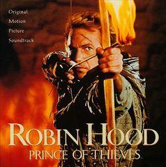 Michael Kamen - Robin Hood, Prince of Thieves