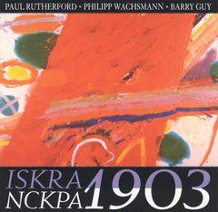 Iskra 1903 - Iskra/Nckpa 1903
