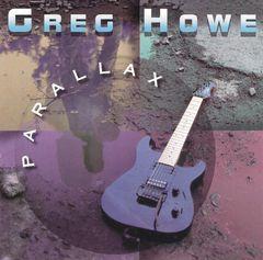 Greg Howe - Parallax