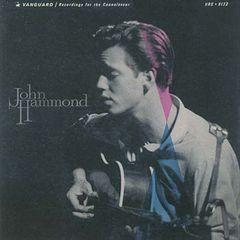 John Hammond, Jr. - John Hammond