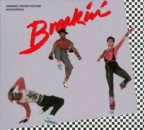 Original Soundtrack - Breakin'