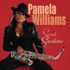 Pamela Williams - Sweet Saxations