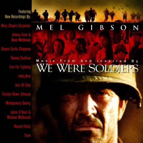 Original Soundtrack - We Were Soldiers [Soundtrack]