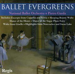 Pietro Garda - Ballet Evergreens
