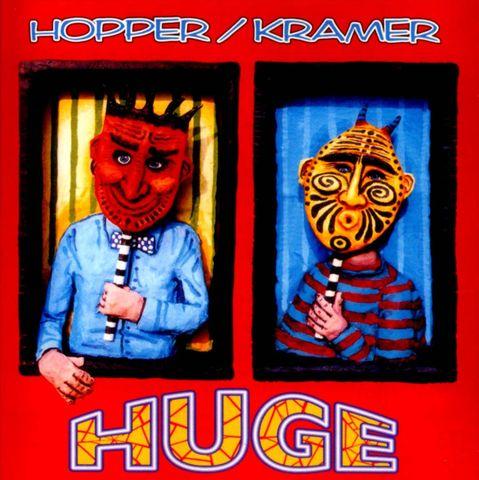 Brian Hopper - Huge
