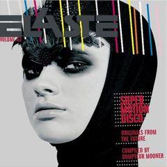 VARIOUS ARTISTS - Elaste, Vol. 3: Super Motion Disco - Originals from the Future
