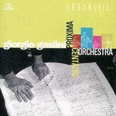 Giorgio Gaslini - Urban Griot