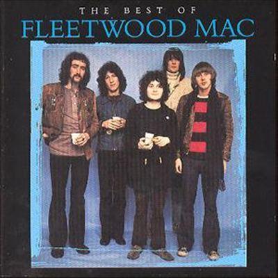 Fleetwood Mac - The Best of Fleetwood Mac [UK]