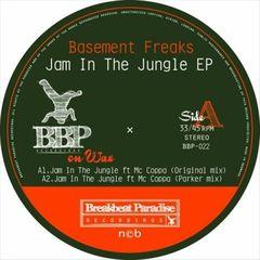 Basement Freaks - Jam In The Jungle