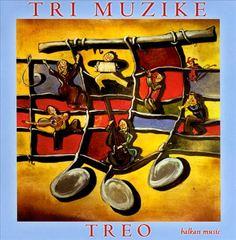 Tri Muzike - Treo