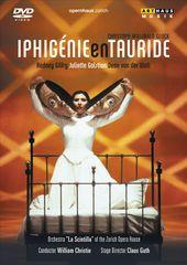 William Christie - Gluck: Iphigenie en Tauride