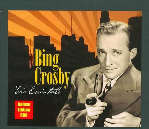 Bing Crosby - The Essentials