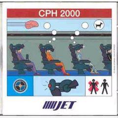 Jet - CPH 2000
