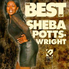 Sheba Potts-Wright - The Best Of Sheba Potts-Wright