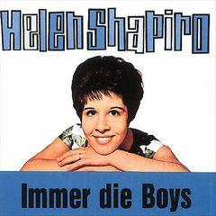 Helen Shapiro - Immer Die Boys