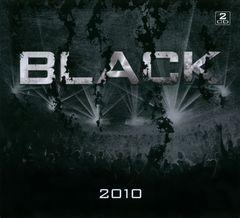 VARIOUS ARTISTS - Black 2010