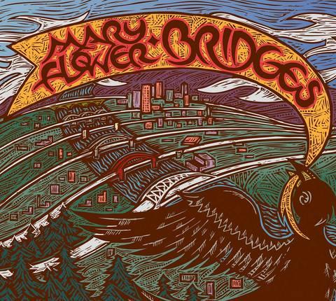 Mary Flower - Bridges