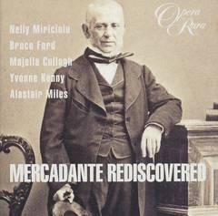 Mercadante, S. - Mercadante Rediscovered