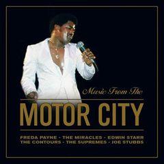 Johnny Bristol - Music from the Motor City