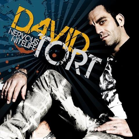David Tort - Nervous Nitelife: David Tort