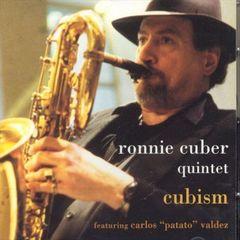 Ronnie Cuber - Cubism