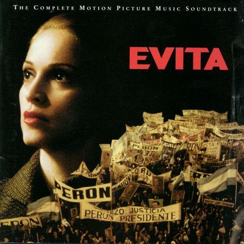 Andrew Lloyd Webber - Evita