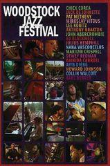 VARIOUS ARTISTS - Woodstock Jazz Festival 81
