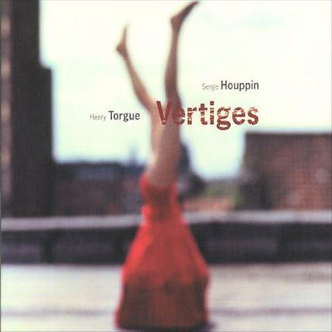 Henri Torgue - Vertiges