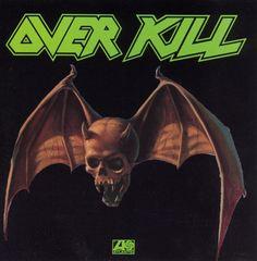 Overkill - Horrorscope