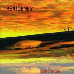 Abiogenesis - Le Notti di Salem