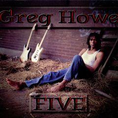 Greg Howe - Five