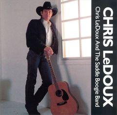 Chris LeDoux - Chris Ledoux and the Saddle Boogie Band
