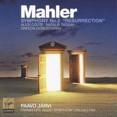 "Paavo Järvi - Mahler: Symphony No. 2 ""Resurrection"""