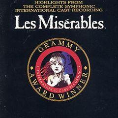 International Cast - Les Miserables [International Cast First Night]