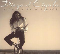 Diego el Cigala - Picasso en Mis Ojos