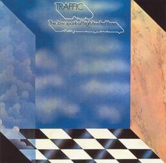 Traffic - Low Spark of High Heeled Boys [Bonus Tracks]
