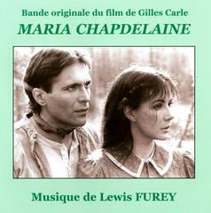 Original Soundtrack - Maria Chapdelaine [20th Anniversary Edition]